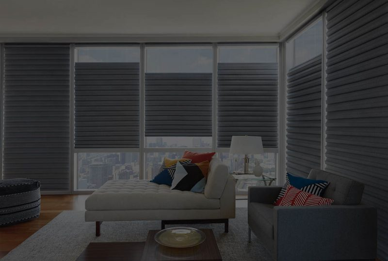 Window Shades Available in Vancouver BC