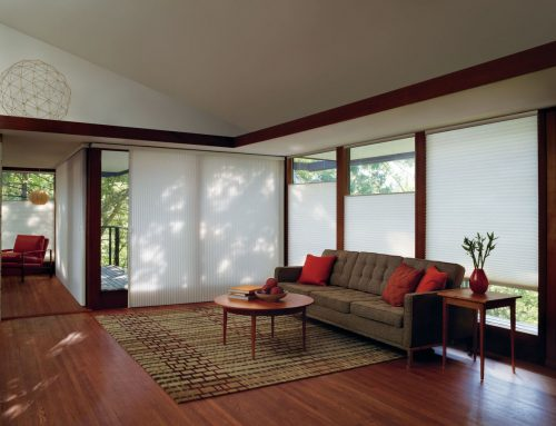 Choosing the Right Blinds for Your Room
