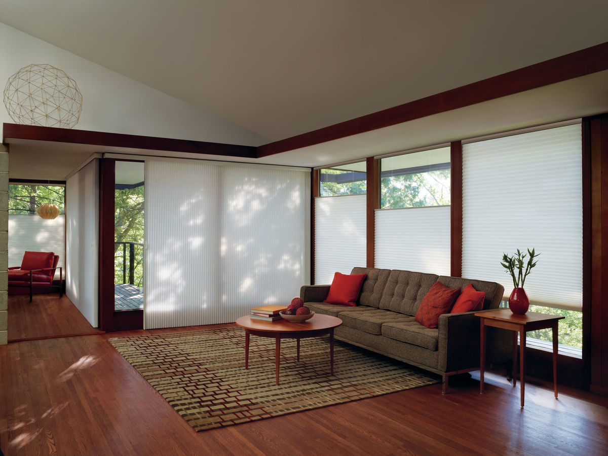 Hunter Douglas Blinds Vancouver