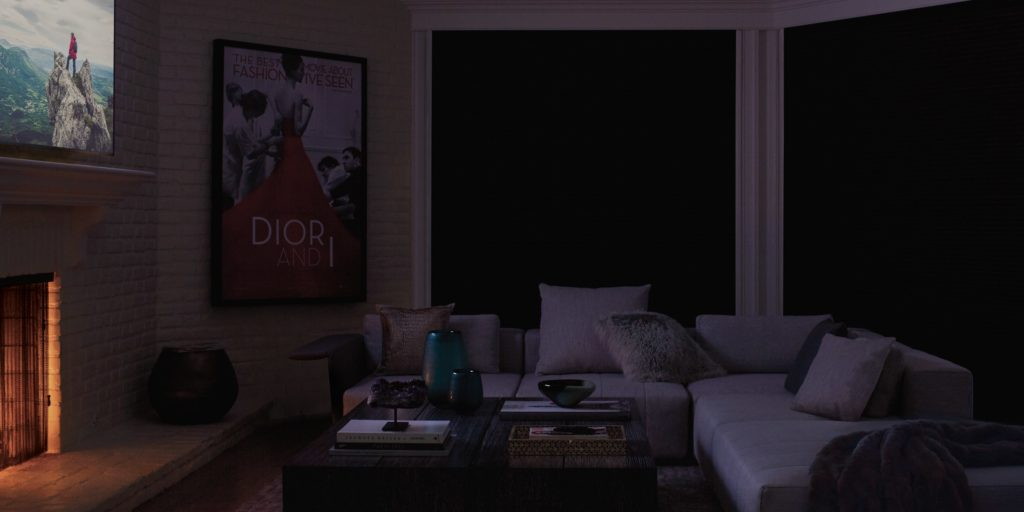 Lightlock Blackout Shades - Vancouver BC Store