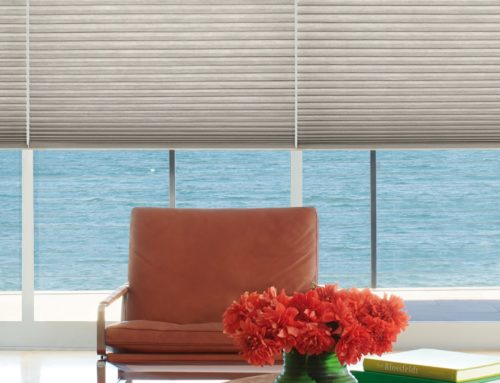 7 Reasons to Choose Hunter Douglas for Your Window Coverings